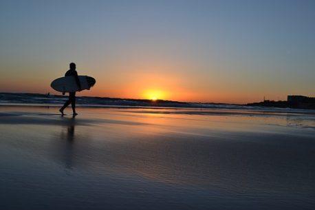 vacanza surf a Lombok