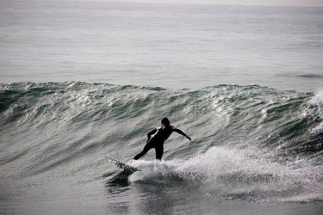 surf a Timor