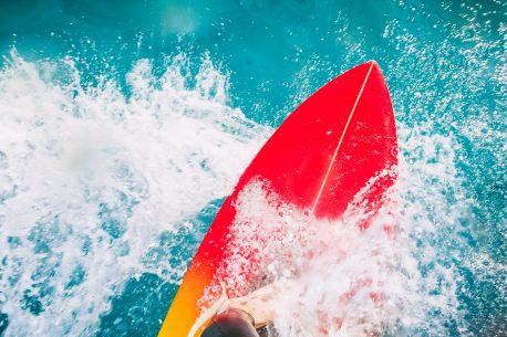 vacanza surf a Vanuatu