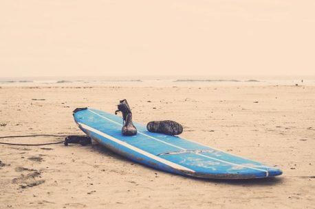 soggiorno surf in Nuova Caledonia