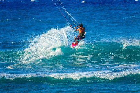 surf a Samoa