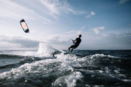 soggiorno surf in Cina