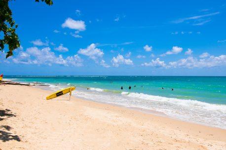 soggiorno surf Sumbawa