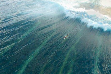 vacanza surf alle Samoa