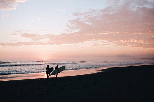 surf a Taiwan