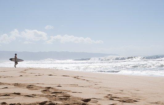soggiorno surf in Nuova Zelanda