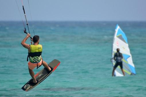 surf a Capo Verde