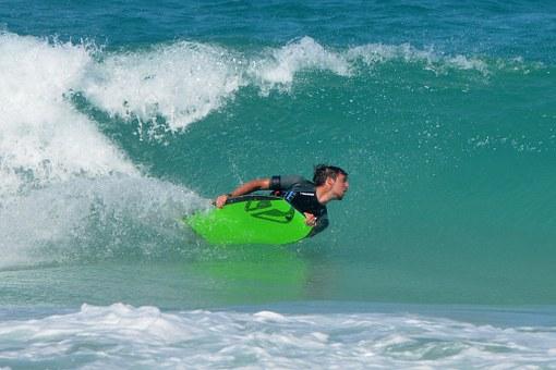 surf a San Diego
