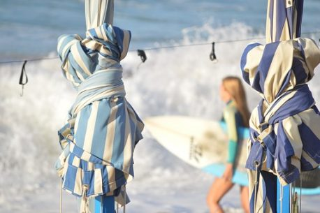vacanza surf Big Island