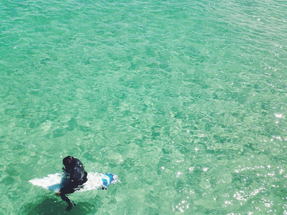 soggiorno surf in Sri Lanka