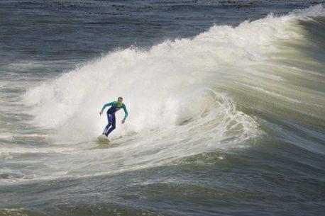 surf alle Filippine