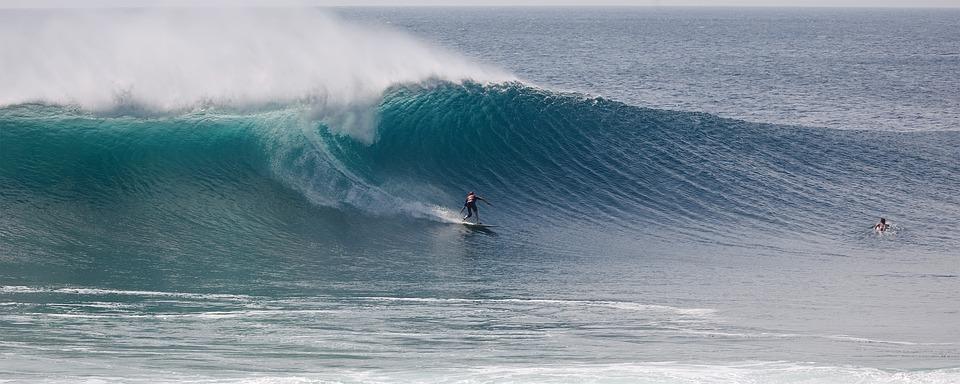 soggiorno surf in Indonesia