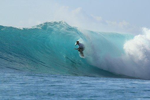 soggiorno surf a Fukuoka