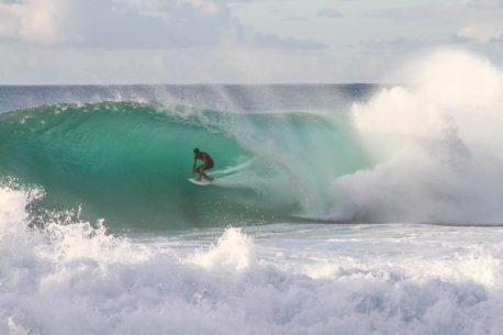 soggiorno surf a Siargao
