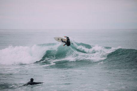 Surf in Vietnam