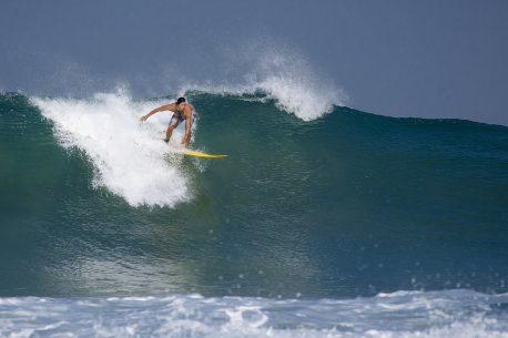 surf northwest Coast Australia