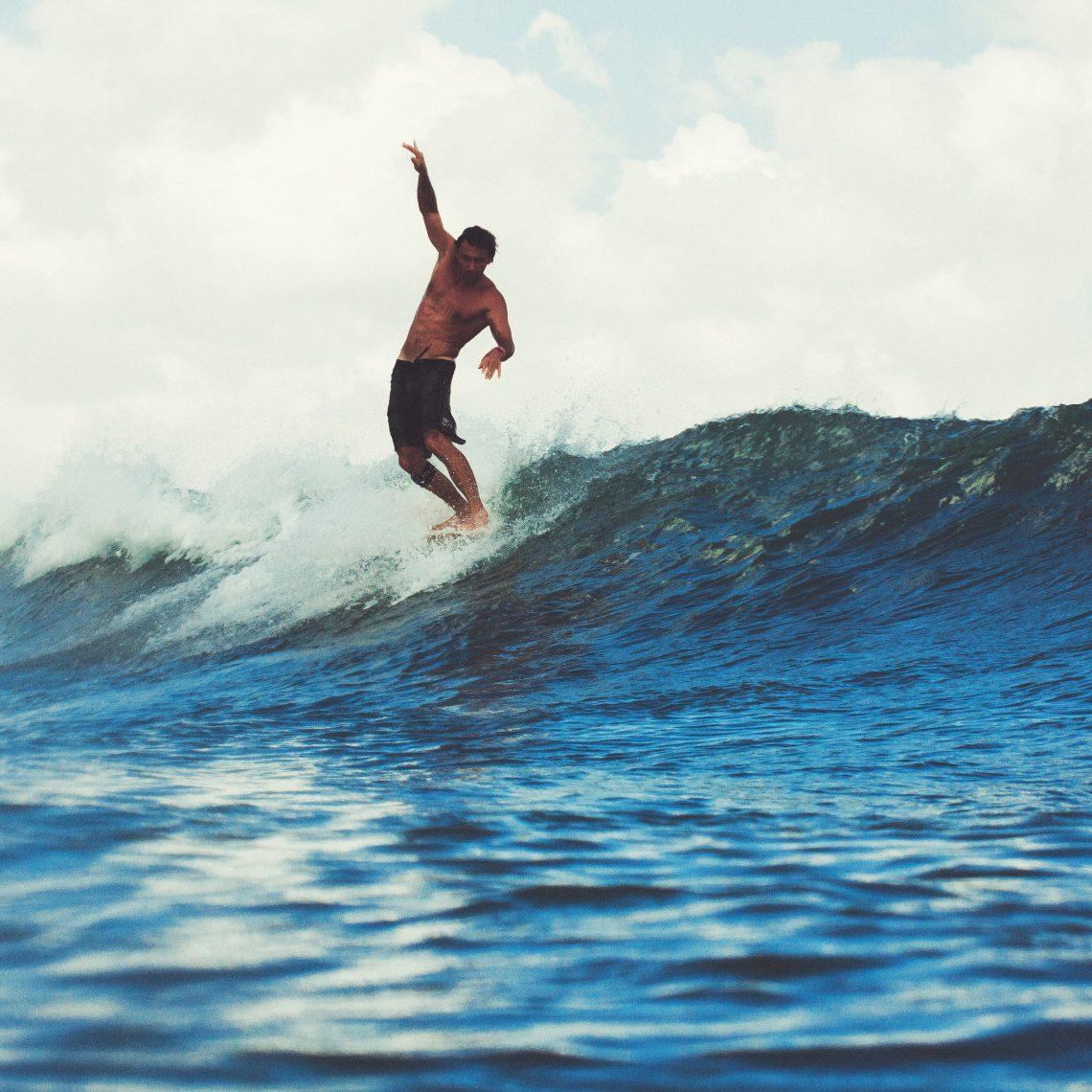 viaggio surf a Fuerteventura