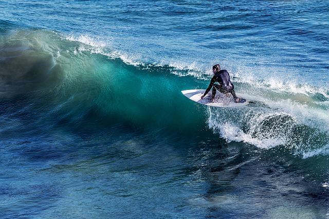 viaggio surf Francia