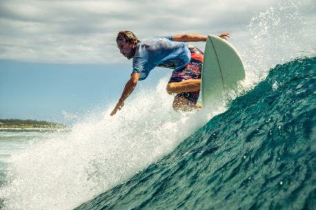 viaggio windsurf in Madagascar